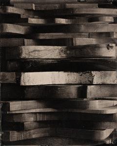 Guitar wood bodies
