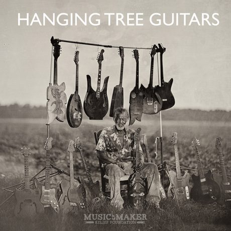 Hanging Tree Guitars Cover